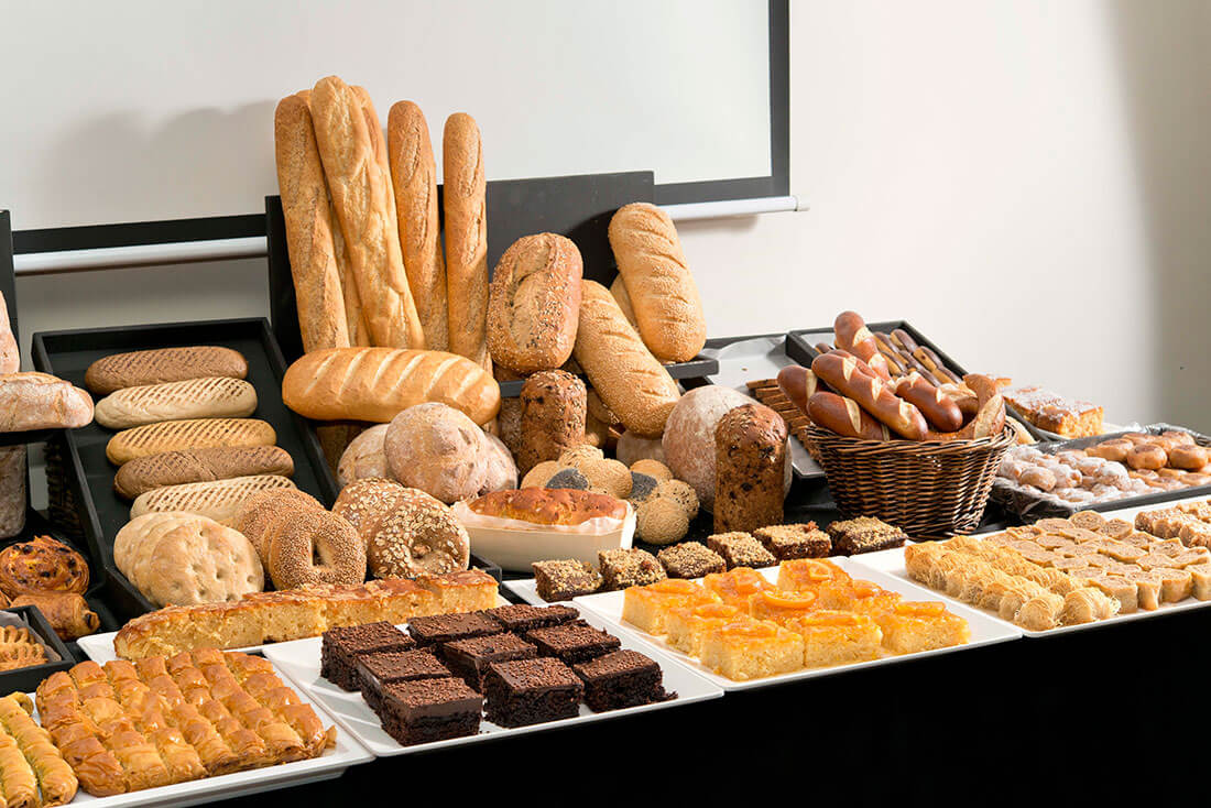 bakeart: solutions for everyone