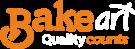 bakeart logo
