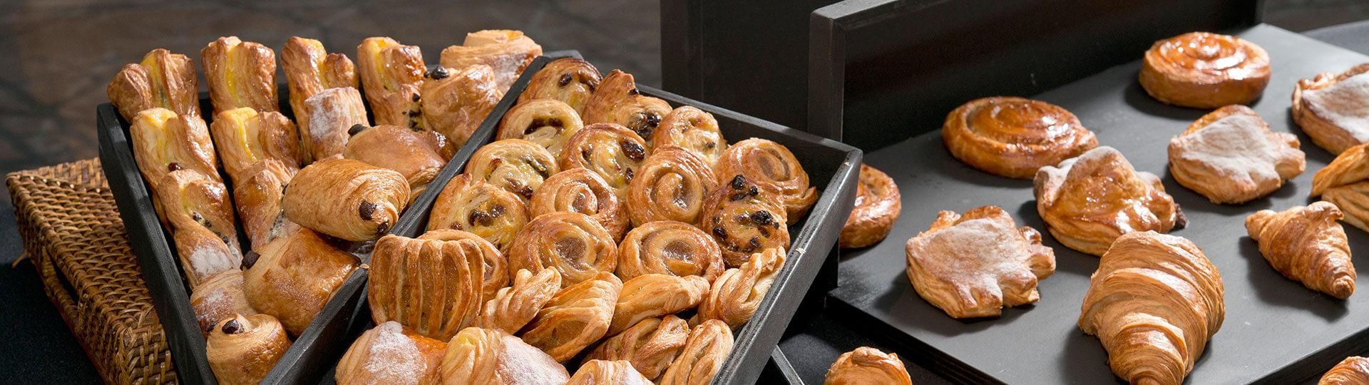 BakeArt: frozen bakery products
