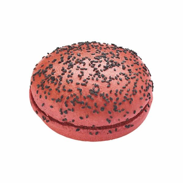 Ary Red Bun Sesame
