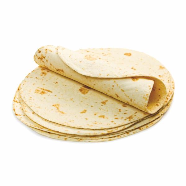 Tortillas (30 cm)
