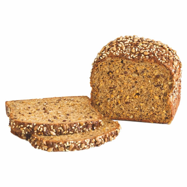 High Protein, Low Carb Bread