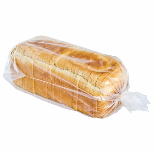 Sliced Bread White