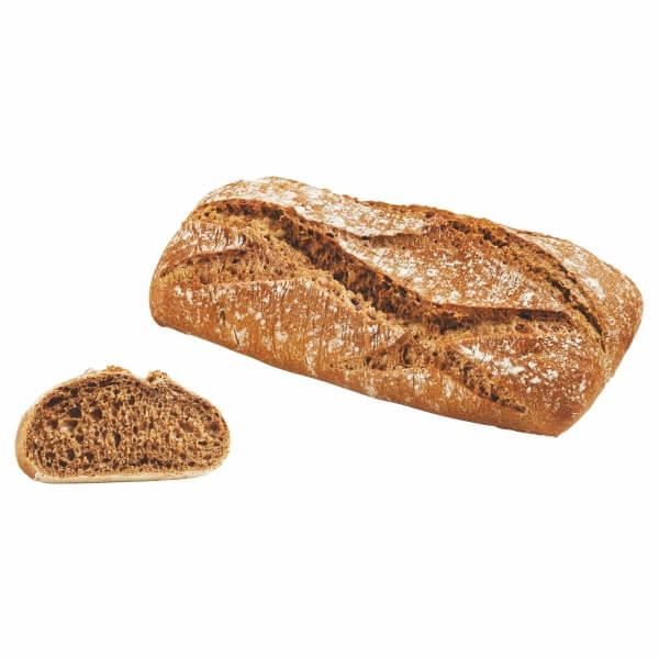 Artisan Rye Loaf