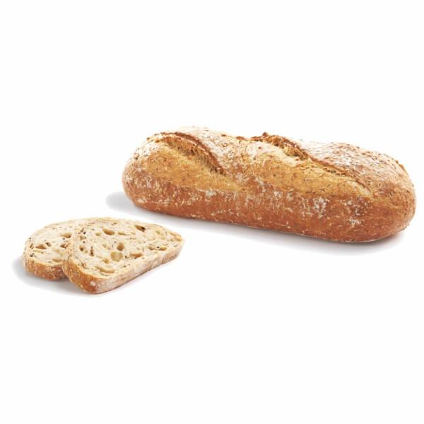 Artisan Quinoa, Chia & Oat Flakes Loaf