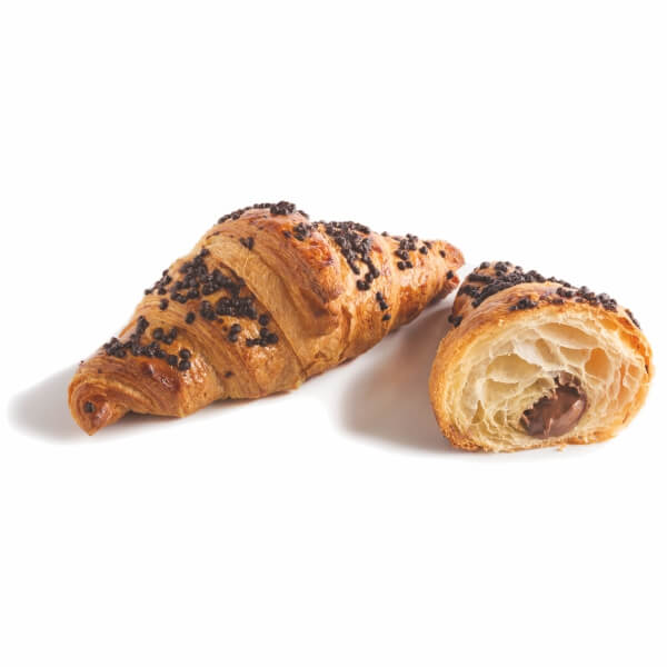 Chocolate Flavoured Croissant