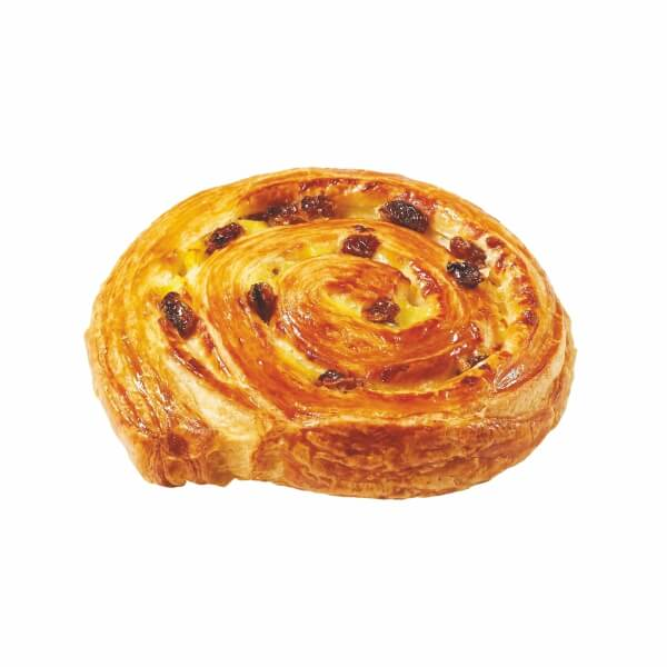 Raisin Roll