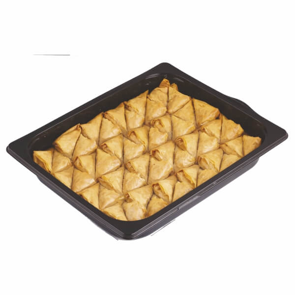 Mini Triangle Baklava Tray
