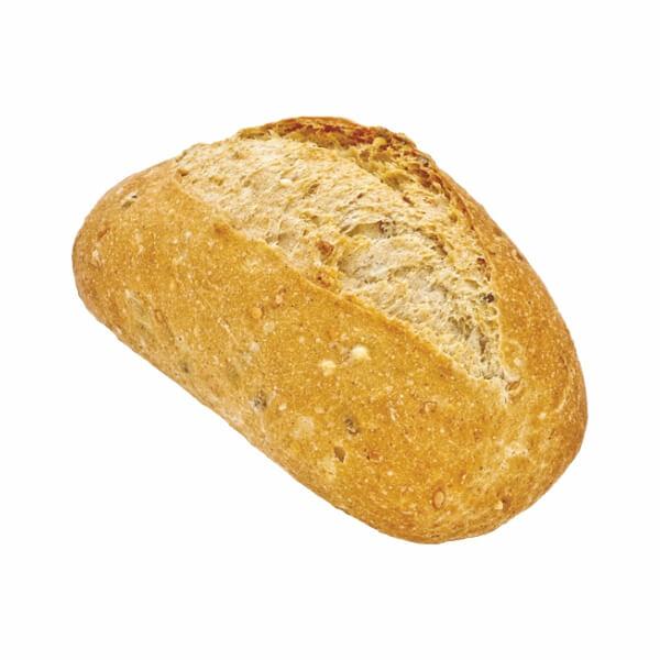 mini baguette wholemeal